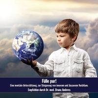 Fülle pur: Eine mentale Unterstützung, zur Steigerung von innerem und äußerem Reichtum - Diverse Autoren