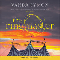 The Ringmaster - Vanda Symon
