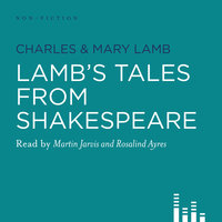 Lamb's Tales from Shakespeare - Charles Lamb
