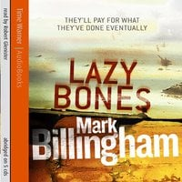 Lazybones - Mark Billingham