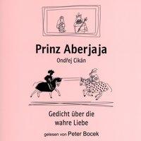 Prinz Aberjaja Gedichte über Die Wahre Liebe Hörbuch