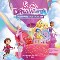 Dreamtopia - Zauberhafte Abenteuerreisen - Thomas Karallus