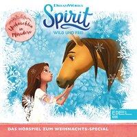 Spirit - Weihnachsspecial: Weihnachten In Miradero - Thomas Karallus