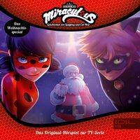 Miraculous: Eine böse Weihnachtsüberraschung - Marcus Giersch