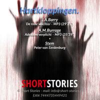 Hartkloppingen - John Arthur Barry,A.M. Barrage