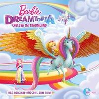 Barbie Dreamtopia: Chelsea im Traumland - Thomas Karallus
