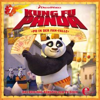 Kung Fu Panda - Folge 7: Po in der Fan-Falle / Augenblick der Wahrheit - Thomas Karallus