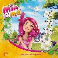 Mia and me - Folge 1: Babysitter Phuddle - Sibylle Gassner