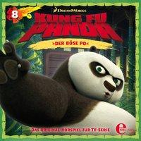 Kung Fu Panda - Folge 8: Der böse Po / Hochverehrter Yao - Thomas Karallus