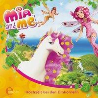 Mia and me - Folge 2: Hochzeit bei den Einhörnern - Sibylle Gassner