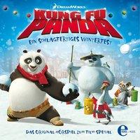 Kung Fu Panda: Ein schlagfertiges Winterfest - Thomas Karallus