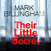 Their Little Secret - Mark Billingham