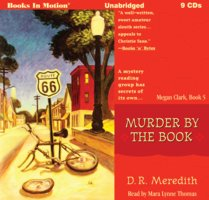 Murder By The Book - D.R. Meredith
