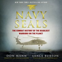 Navy SEALs - Don Mann, Lance Burton