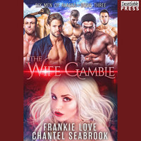 The Wife Gamble: Salinger - Frankie Love,Chantel Seabrook