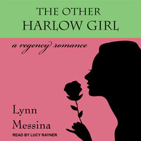 The Other Harlow Girl - Lynn Messina