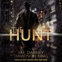 The Hunt - Davidson King, J.M. Dabney