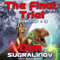 The Final Trial - Dan Sugralinov