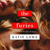 The Furies - Katie Lowe
