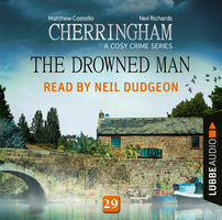 The Drowned Man - Matthew Costello, Neil Richards