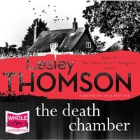 The Death Chamber - Lesley Thomson