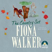 The Country Set - Fiona Walker