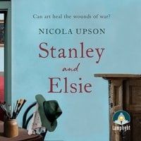 Stanley and Elsie - Nicola Upson