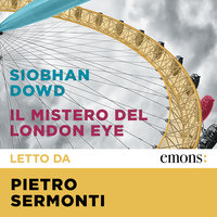 Il mistero del London Eye - Siobhan Dowd