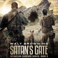 Satan's Gate - Walt Browning