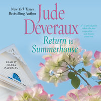 Return to Summerhouse - Jude Deveraux