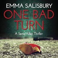 One Bad Turn - Emma Salisbury