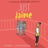 Just Jaime - Terri Libenson