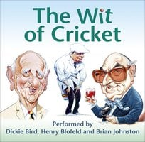 The Wit of Cricket - Barry Johnston