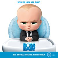 Boss Baby - Thomas Karallus