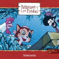 Pettersson und Findus - Folge 6: Schatzsuche + drei Geschichten