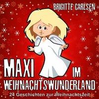 Maxi im Weihnachtswunderland - Brigitte Carlsen
