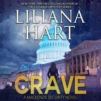 Crave - Liliana Hart