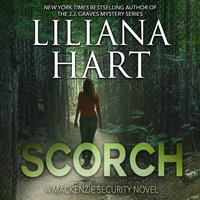 Scorch - Liliana Hart