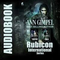 Rubicon International Series Bundle - Ann Gimpel