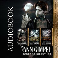 Wolf Clan Shifters - Ann Gimpel