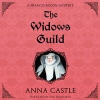 The Widows Guild - Anna Castle