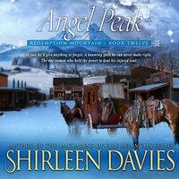 Angel Peak - Shirleen Davies