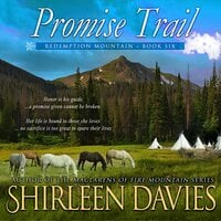 Promise Trail - Shirleen Davies
