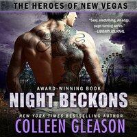 Night Beckons - Colleen Gleason,Joss Ware