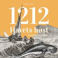 1212 Havets høst - Carsten Overskov