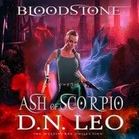 Ash of Scorpio - D.N. Leo