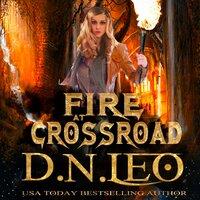 Fire at Crossroad - D.N. Leo