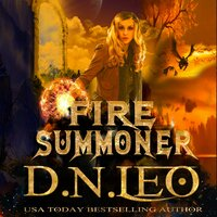 Fire Summoner - D.N. Leo