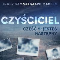 Czyściciel 5: Jesteś następny - Inger Gammelgaard Madsen