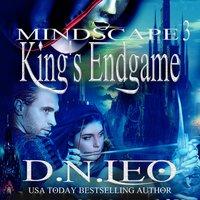King's Endgame: Mindscape Trilogy - D.N. Leo
